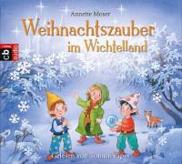 Moser A.,Weihnachtszauber im Wichtelland 1CD
