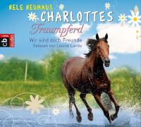 Neuhaus N.,Charlottes Traumpferd 05 4CD