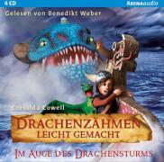 CD Drachenzähmen 7 Hörbuch