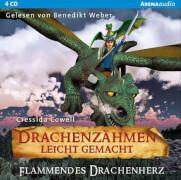 CD Drachenzähmen 8 Hörbuch