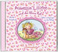 CD Hörbuch: Prinzessin Lillifee und das kleine Reh (Jewel Case)