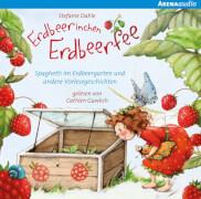 ARENA 24041 Erdbeerinchen Erdbeerfee. Spaghetti im Erdbeergarten und andere Vorl