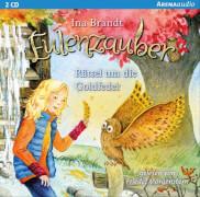 CD Eulenzauber 5: Goldfeder