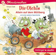 CD Olchis: Allein a.Müllberg
