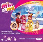 CD Mia and me 23: Einhorn-König