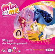 CD Mia and me 24: Regenbogen