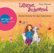 Liliane Susewind: Extra-Punkte für den Dalmatiner (CD)