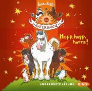 CD Haferhorde 6: Hopp, hopp, hurra!