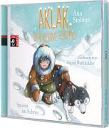 CD Der kleine Eskimo2 - Spuren im Schnee