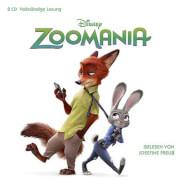 CD Zoomania (Disney) 2CD