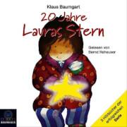 CD 20 Jahre Lauras Stern