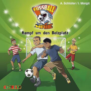 CD Fußball Haie 4: Kampf um den Bolzplatz