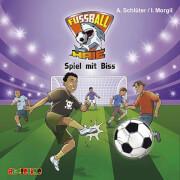 CD Fußball Haie 5: Spiel mit Biss