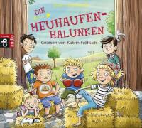 CD DIe Heuhaufen-Halunken
