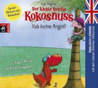 CD Der kleine Drache Kokosnuss:Hab keine ..engl