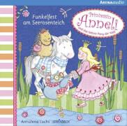 CD Prinz.Anneli:Funkelfest