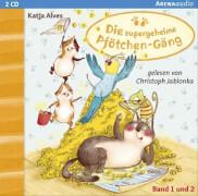 CD Pfötchen-Gäng 1+2