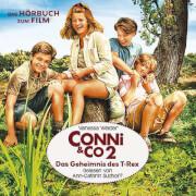 CD Conni und Co., Geheimnisse des T-Rex, Hörspiel zum Kinofilm