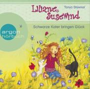 Liliane Susewind: Schwarze Kater bringen Glück (CD)