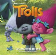 CD Trolls Lesung z.Kinofilm