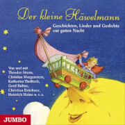 CD Der kleine Häwelmann, 1 Audio-CD