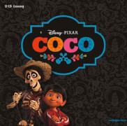 Coco - Lebendiger als das Leben! (Hörbücher zu Disney-Filmen und -Serien, Band 5)