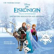 Die Eiskönigin: Völlig unverfroren und weitere Geschichten aus Arendelle (CD)
