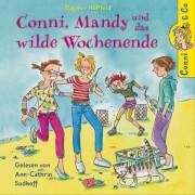 CD Conni und Co.: Wochenende