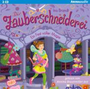 Blum, Sascha: Arena audio  Spiegelgasse  Das geheime Wissen von Scripton(1)(
