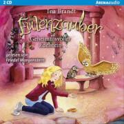CD Brandt, Ina: Arena audio # Eulenzauber # Geheimnisvoller Edelstein(7)(2CDs)