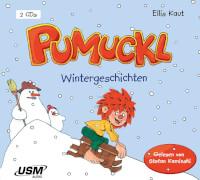 Kosmos Pumuckl Wintergeschichten, 2 Hörspiel-CDs