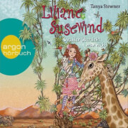 CD Liliane Susewind # Giraffen übersieht man nicht