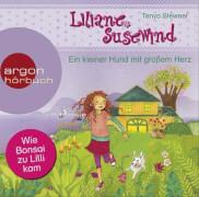 CD Liliane Susewind # Ein kleiner Hund mit großem Herz