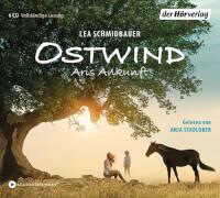 Ostwind 3: Das Original-Hörspiel zum Film (CD)