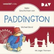 CD Mehr von Paddington