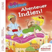 CD Bibi Blocksberg Hörbuch: Indianer