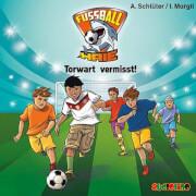 CD Fußball-Haie 7: Vermisst