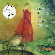 CD Schönste Märchen Grimm 1