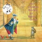 CD Schönste Märchen Grimm 2