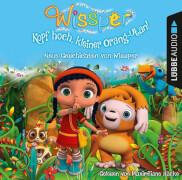 CD Wissper: Kopf hoch