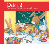 Ostern! Geschichten u. Lieder CD