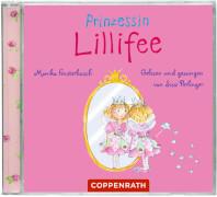 CD Hörbuch: Prinzessin Lillifee