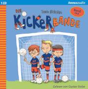 CD Kickerbande 1: Sieger