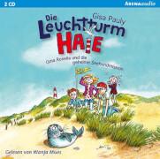 CD Leuchtturm-Haie 1: Oma