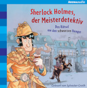 CD Doyle, SirArthurConan: Arena audio  Klassiker für junge Hörer  Sherlock Holm