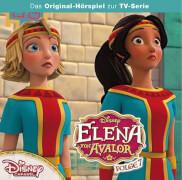 CD Elena von Avalor 7