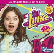 CD Soy Luna 2 5+6