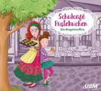 CD Schulcafé Pustekuchen