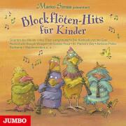 Blockflöten-Hits für Kinder, 1 Audio-CD