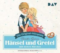 CD Hänsel und Gretel